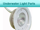 Underwater Light Parts