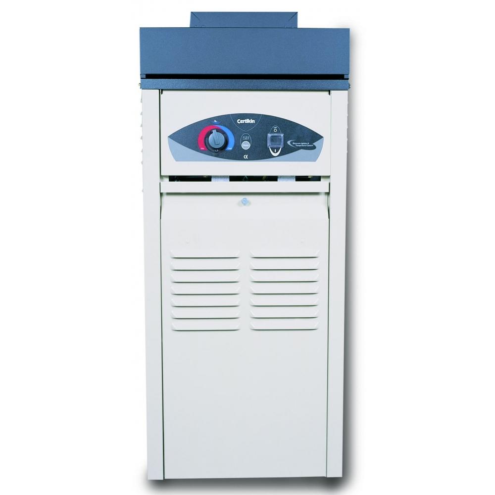 Certikin Gas Heaters