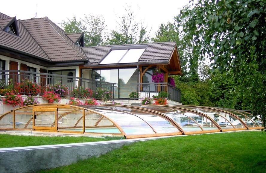 Ipc Elegant Enclosure