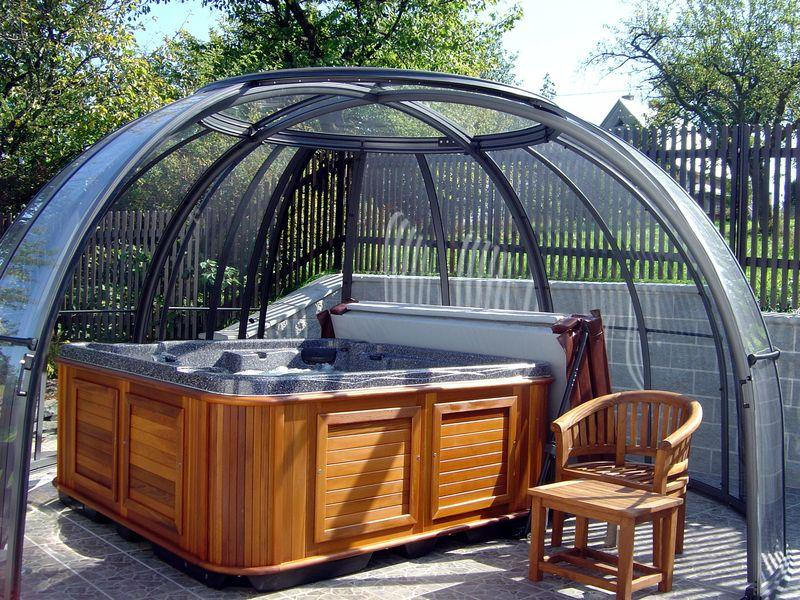 434 spa dome orlando large 03 CZ 800x600