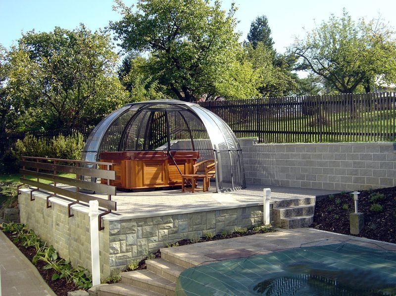 435 spa dome orlando large 05 CZ 800x600