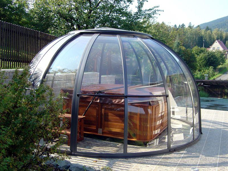 437 spa dome orlando large 07 CZ 800x600
