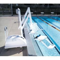 Portable Aquatic Lift Pal 1