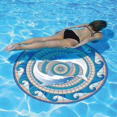 Pool Mats