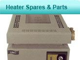Heater parts & Spares