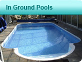 In Ground Pools