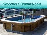 Timber Pools