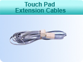 Touch Pad Extension Cables