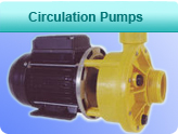 Circulation Pumps