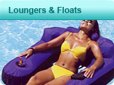 Loungers & Floats
