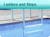 Ladders & Step units