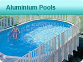 Aluminium Pool kits