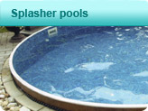 Splasher Pools
