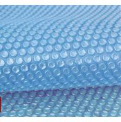 Blue Solar Cover - 400 micron thickness