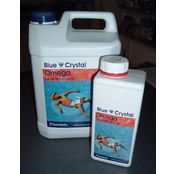 Non Chlorine Blue Crystal Swimming Pool Chemical