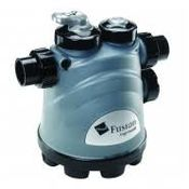 Fusion Combi Purifier & Chlorine Dispenser