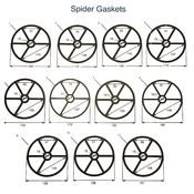 All Spider Gaskets