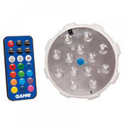 Colour Changing Pool Wall Light with remote control