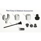 Reel Easy   Sidelock Accessories