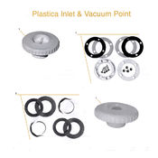 Plastica inlet   vacuum point