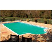 Midas Swimming Pool Solar Cover 500 micron