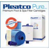 Pleatco Spa Cartridges
