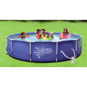 Metal Frame Pool Package