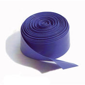 Flat rolled Backwash Hose for swimming pools