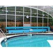 Quality Swimming Pool Solar Cover Reels Amp Roller Systems