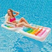 Folding Lounger Chair