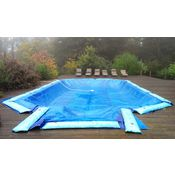 above ground pool winter covers. Water Tubes (for Winter Covers) Above Ground Pool Winter Covers