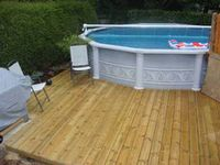 18ft EW and decking