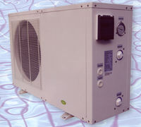 Duratech Heat Pump