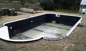 Harris pool project 8
