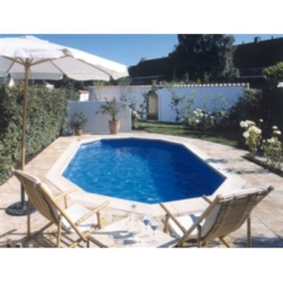 Doughboy Premier Steel Swimming Pool