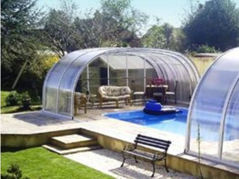 Swimming Pool Domes, Swimming Pool Enclosures, Fabrico, IPC, Air Domes And  Conservatories