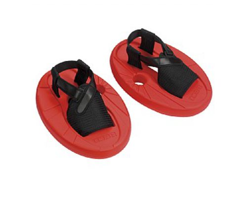 Aqua Twin 11 Red Small