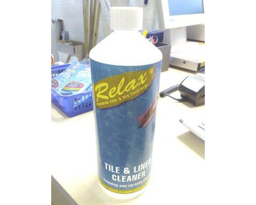 Tile and Liner Cleaner