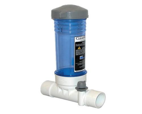 Clearwater Chlorine Or Bromine Feeders