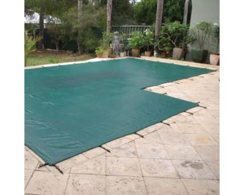 Premium Green Winter Debris Cover