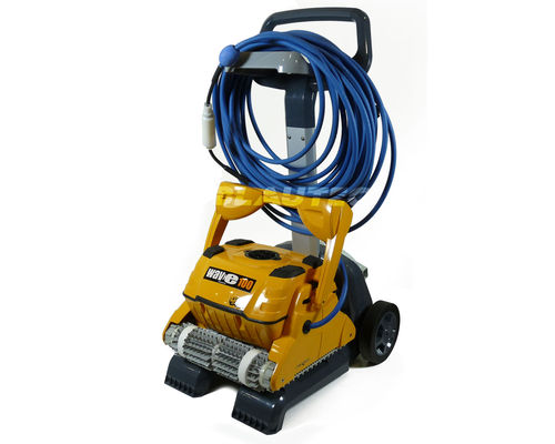 Dolphin Wave 100 Pool Cleaner C W Wonder Brushes