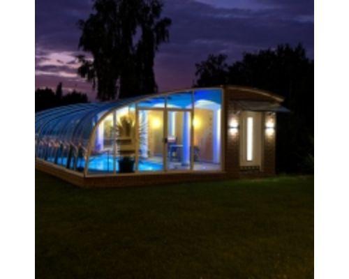 The Aquacomet Creative Enclosure From Certikin