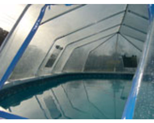 Fabrico Sun Dome Internal Vew