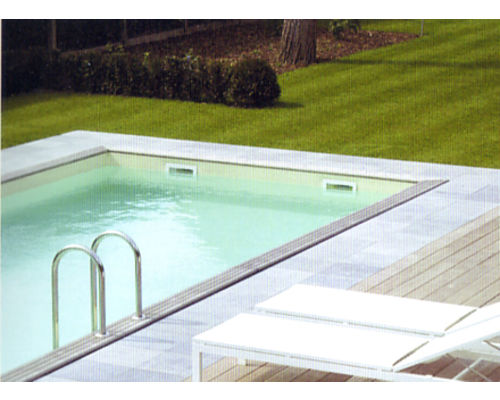 Gardi Quartoo Wooden Swimming Pool