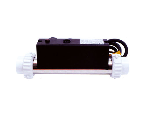 Chinese Style 3.0kW 1.5 inch HEater  Straight