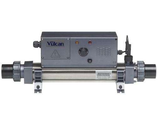 Vulcan Anologue Elecro Swimming Pool Heater
