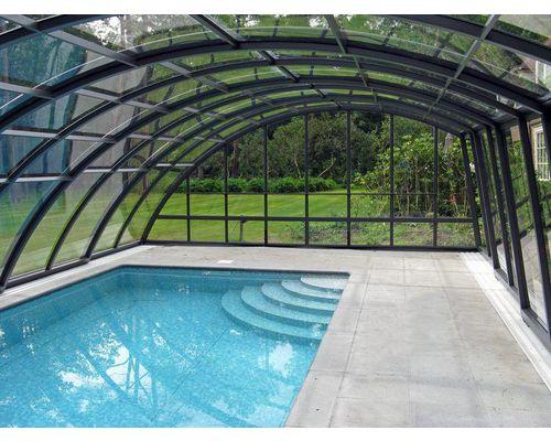 Ipc ravena swimming pool enclosure for Pool enclosure design software