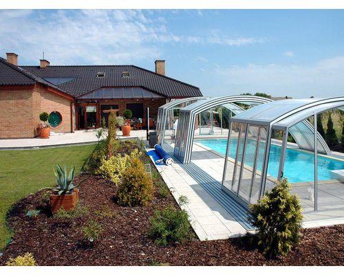 Ipc Ravena Swimming Pool Enclosure