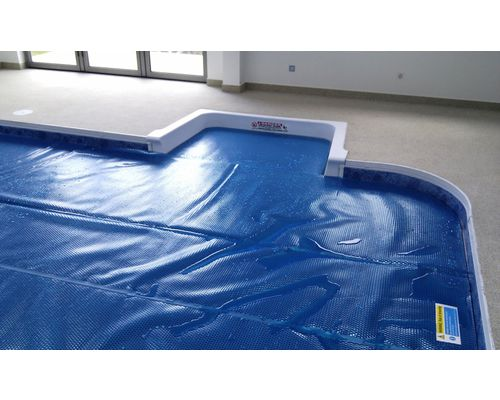 Kafko swimming pool step unit
