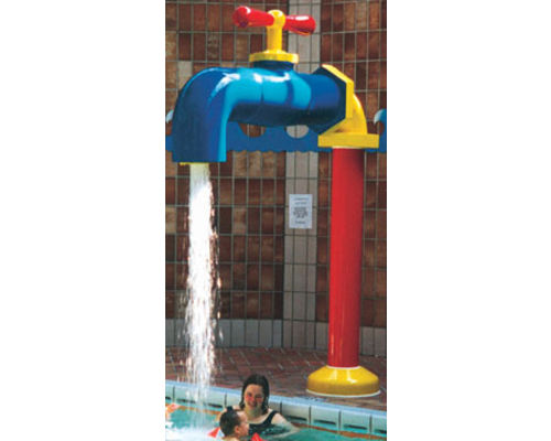 Certikin Play Gear - Water Features